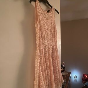 Juniors Bebop Dress from Macy's Size Small